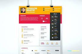 Interactive Resume Template Delectable Resume Portfolio Template Interactive Resume Templates Free Download