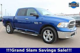 RAMs for Sale in Brownfield, TX   Auto.com
