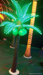 decorative palm trees with lights marvelous supreme the holiday aisle 6 5 decorating ideas 30