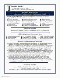Maintenance Technician Resume Sample Aviation Mechanic Resume Sample Maintenance Mechanic Resume Best