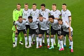 Tag 1 western & southern open. Fussball Heute Landerspiel Deutschland Gegen Danemark 1 1
