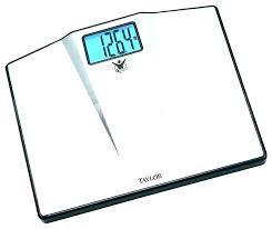 target bathroom scale scales digital weight precision plus country taylor 7506 glass and chrome review bath