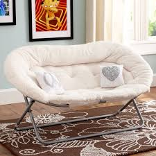 33 pleasurable hang around chair ivory sherpa double a round pbteen scroll to next item