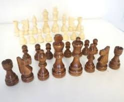 old chess sets on ebay.  Chess New Wooden Chess Set 32 Pieces  King 78 Cm Pieces Only Total Weight Throughout Old Sets On Ebay O