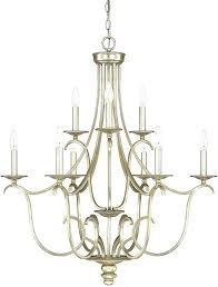 light lift capital lighting bailey winter gold chandelier circuit board aladdin all300