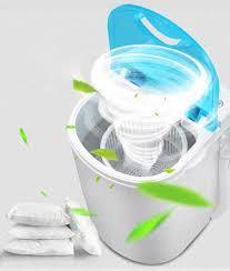 Máy Giặt Mini Đơn Bồn Tắm Trẻ Em Quần Áo Máy Giặt Máy Sấy Nhỏ Máy Nhỏ Gọn  Di Động Máy Giặt Bé Mini Giặt Máy|Máy giặt