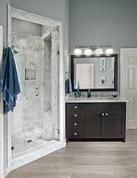 dark light bathroom light fixtures modern. Dark Light Bathroom Fixtures Modern. Homemade Ideas Transitional With Shaker Cabinet Modern D