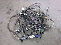 ford t harness for sale online Ford F-350 Trailer Wiring Diagram 2003 2004 ford 2003 2004 ford f350 lariat crew cab cab wiring harness Ford F350 Crew Cab Wiring Harness