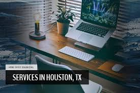 home office organizing services in houston tx