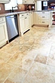 Ceramic Kitchen Floors Designs Newest Trends Kitchen Floor Tile Designs And Patterns