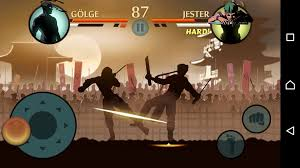 Shadow Fight 2 JESTER 1(ANDROİD ...