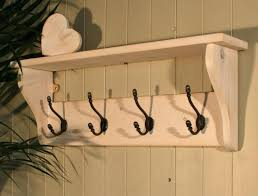 24 Inch Coat Rack shelf Black Coat Rack With Shelf Splendid Coat Hooks For Mudroom 64