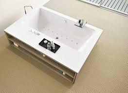 Bagno Legno Marmo : Vasca da bagno appoggio in corian� marmo legno my