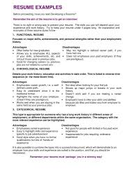 Resume For Interview Sample Fascinating Formatting A Resume Magnificent American Resume Format Samples