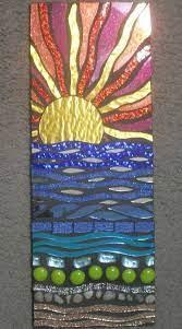 mosaic glass mosaic art mosaic wall