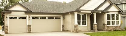 clear garage doorsClassic Steel Garage Doors 9100 9605
