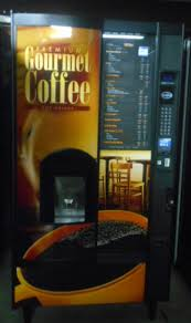 Hot Drink Vending Machine Inspiration Crane National Vendors 48 Hot Drink Center 48 Hot Beverage Vending