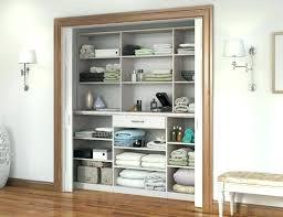 bathroom closet ideas large size of storage organizer linen closet storage baskets closet inserts small bathroom