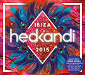 Hed Kandi: American Summer Annual '08