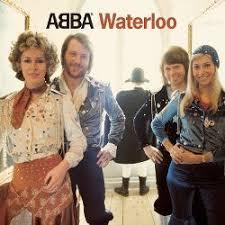 <b>Waterloo</b> - <b>ABBA</b>   Songs, Reviews, Credits   AllMusic
