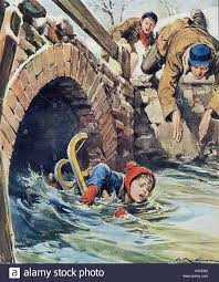 Vintage Illustrations Vintage Illustrations By Walter Molino Stock Photo 158350194 Alamy