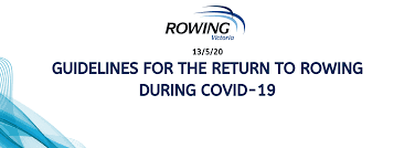 A startling truth has emerged about what is being stored in the large white boxes photographed in a covid epicentre. News Rowing Victoria Revolutionisesport