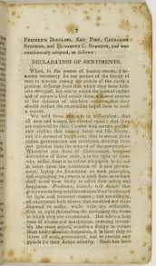 declaration of sentiments essay declaration of sentiments and resolutions seneca falls stanton commonlit stanton anthony joint portrait