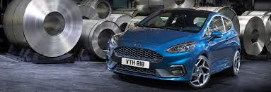 New Ford Fiesta ST price, specs and release date | carwow