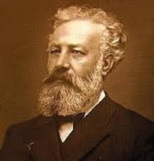 Jules Gabriel Verne was born in Nantes, Brittany in France in 1828 and died at the age of 77 in 1905. He thrilled all in his day with his brilliant novels, ... - julesverne-200