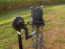 a brake drum coal forge