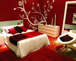 Red Bedroom Decor Red Rose Bedroom Decor Red Brown Bedroom Decorating Ideas  .