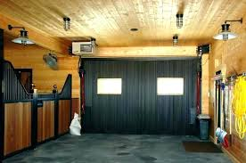 garage wall covering interior walls