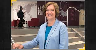 Texas A&M engineering dean M. Katherine Banks named finalist for president  | The Texas Tribune