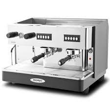 Plain Commercial Coffee Machine Monoroc Expobar To Ideas