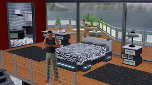 Sims 3 Bedroom Sims 3 Design Hi Tech Stuff Design And High Tech Screenshots And