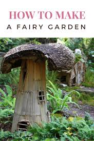 whether you create one for yourself or for your kids fairy gardens are fun and