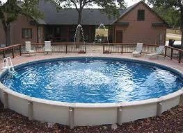 10 Brilliantly Awesome DIY Backyard Pool Ideas AwesomeJellycom