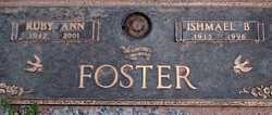 Ruby Ann Brannon Foster (1917-2001) - Find A Grave Memorial