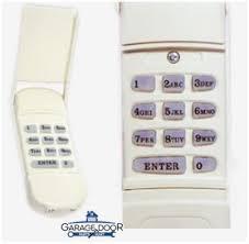 garage door opener keypad. Napoleon Lynx Garage Door Opener Wireless Digital Entry Keypad