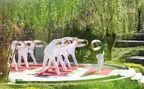 Anand Resorts The Best Spiritual Resorts Passenger 6a