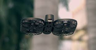 Moment <b>Drone</b>: The Best <b>Foldable 4K Aerial</b> Camera | Indiegogo
