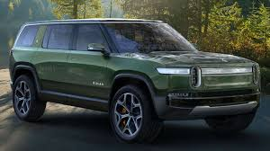 Amazon, GM in talks to invest in electric pickup truck maker Rivian ...