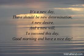 Good morning inspirational quotes Inspirational Good Morning Messages 78