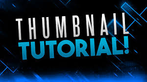 photoshop thumbnail how to make thumbnails for youtube videos photoshop thumbnail