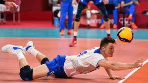 Dove vedere gli Europei di volley maschile