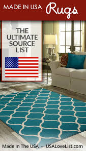 area rugs carpets mats all american made