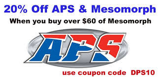 dps nutrition on twitter 60 of apsnation mesomorph at dps nutrition and get 20 off with coupon dps10 s t co rmxyxjzhgy apsnation