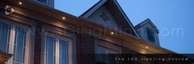 LED Soffit Lighting SGi Lighting