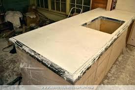 best concrete countertop mix white concrete mix