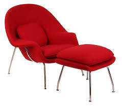 iconic designer furniture. womb chair by eero saarinen iconic designer lounge of bauhaus furniture